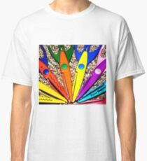 Paper Shapers Classic T-Shirt