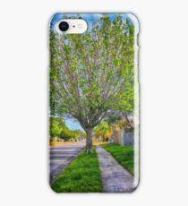 Summer Tree iPhone Case/Skin