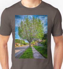 Summer Tree Unisex T-Shirt