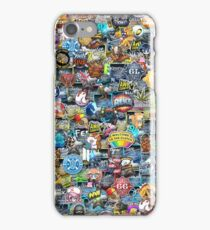 CSGO Sticker Collage iPhone Case/Skin