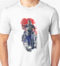 Rainbow Six Siege Valkyrie Painting Unisex T-Shirt