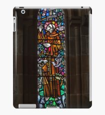 Stained Glass Window iPad Case/Skin