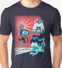 No more M for Monkey - Dexter's Laboratory T-Shirt