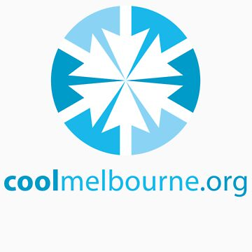 Cool Melbourne Logo Women's T-Shirt by jasonk