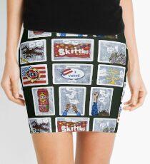 Minifalda Cuando Will Black Vives Matter