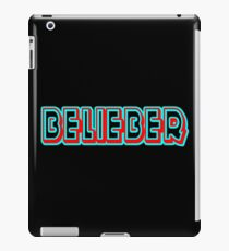 belieber cool iPad Case/Skin