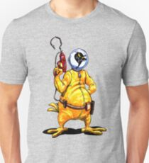 Psy-Crow Unisex T-Shirt