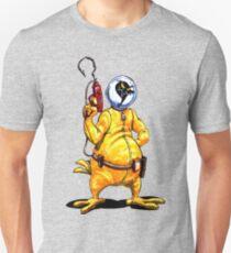 Psy-Crow Unisex T-Shirt
