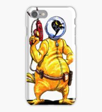 Psy-Crow iPhone Case/Skin