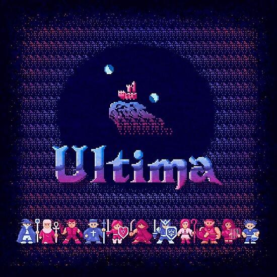 Ultimahem by likelikes