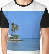 North Shore Hawaii Graphic T-Shirt