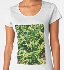 Greenery Women's Premium T-Shirt