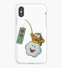 Lakitu  iPhone Case/Skin