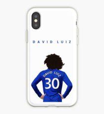 David Luiz | Chelsea iPhone Case