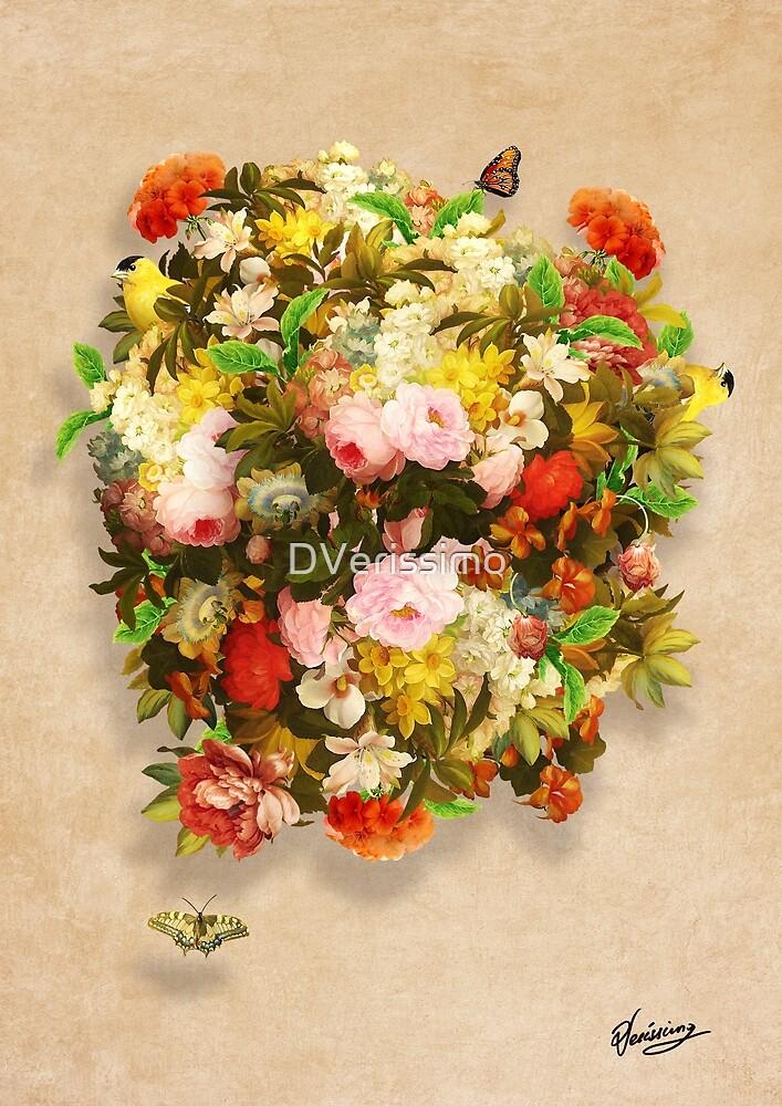 Flourishing Bliss by DVerissimo