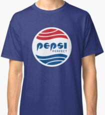 Pepsi Perfect Classic T-Shirt