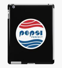 Pepsi Perfect iPad Case/Skin