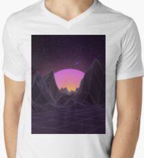 80s Retro Vaporwave T-Shirt