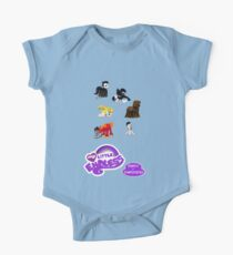 Family is Complicated One Piece - Short Sleeve