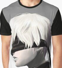 9S Graphic T-Shirt