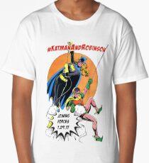 KatmanAndRobinson Long T-Shirt