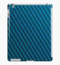 Geometric triangles pattern iPad Case/Skin