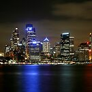 Sydney. by Andrew Bosman