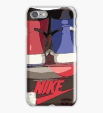 Nike Air Jordan 1 iPhone Case/Skin