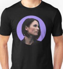 Low Poly Alex Danvers Unisex T-Shirt