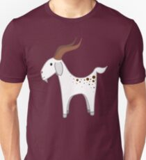 Spotted Goats Unisex T-Shirt
