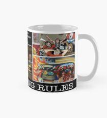Stephen King Rules  Mug