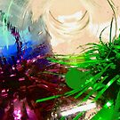 Abstract 7009 by Shulie1