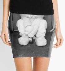 Mars Argo Runaway Bunny Mini Skirt