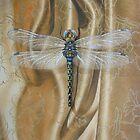 Dragonfly by Heidi Schwandt Garner