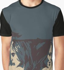 Buffy & Faith Graphic T-Shirt