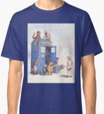 Camiseta clásica Doctor Pooh
