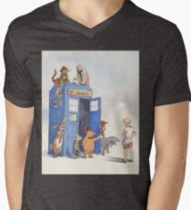 Doctor Pooh T-Shirt