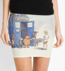 Doctor Pooh Mini Skirt