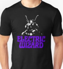 Funny ELECTRIC WIZARD T-Shirt