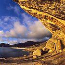 Pillar Point by Travis Easton