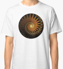 Dark Shell Classic T-Shirt