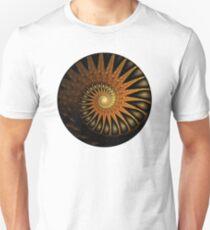Dark Shell Unisex T-Shirt