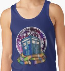 Would You Like A Jelly Baby Tank Top