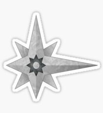 League of the stars Sticker