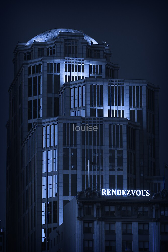 rendezvous by louise