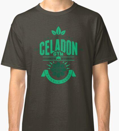 Celadon Gym Classic T-Shirt
