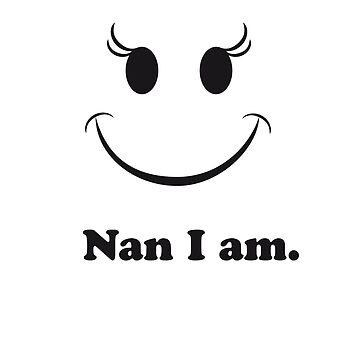 I am nan by plopsyk