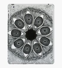 Eye-ris - Surreal and Creepy Eyeball iPad Case/Skin