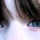 Through her eyes by rita flanagan