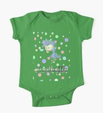 Arabella- Personalized Gifts One Piece - Short Sleeve